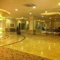 12/11/2011 tarihinde Mehmet Y.ziyaretçi tarafından Elmas Garden Inn'de çekilen fotoğraf