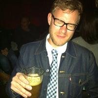 12/2/2012에 Nick님이 Easy Bar에서 찍은 사진