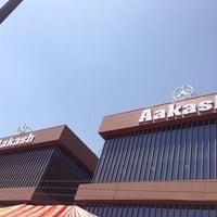 รูปภาพถ่ายที่ Aakash Towers โดย Amit K. เมื่อ 5/4/2013