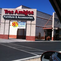 Tres Amigos Furniture And Accessories 5975 E Broadway Blvd