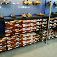 4767b53446862c ... Photo taken at SKECHERS Factory Outlet by Israel S. on 9 16 2016. SKECHERS  USA