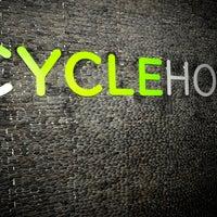 Foto scattata a Cycle House da Cycle House il 9/18/2013