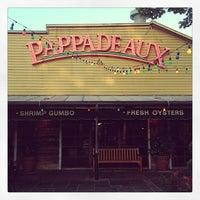 Foto tirada no(a) Pappadeaux Seafood Kitchen por Ashley H. em 5/8/2013