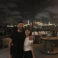 Das Foto wurde bei Brooklyn Barge von Scott B. am 9/4/2018 aufgenommen