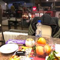 Foto diambil di Campus Kebab Döner und Pizza oleh Fethi D. pada 11/18/2017