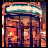 Das Foto wurde bei Uncommon Ground von Vintage B. am 12/19/2012 aufgenommen