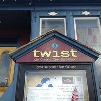 Foto scattata a Twist da Marcus il 12/23/2012