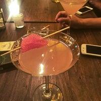 Foto tomada en Gin Gin por Lorena V. el 8/29/2015