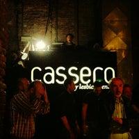 Photo prise au Cassero LGBT Center par Andrea le4/5/2013