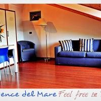 Foto scattata a Residence Del Mare da Residence Del Mare il 1/15/2014