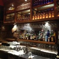 12/30/2012にSatoshi F.がOutback Steakhouse 名古屋栄店で撮った写真