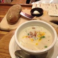 12/8/2012にSatoshi F.がOutback Steakhouse 名古屋栄店で撮った写真