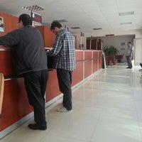 5/3/2013にYavuz K.がBoğaziçi Elektrik Genel Müdürlüğü (Bedaş)で撮った写真
