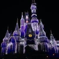 Снимок сделан в Magic Kingdom® Park пользователем ⛄️ Mark S. 11/5/2013