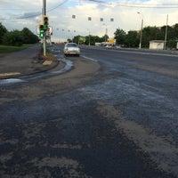 Foto tomada en Коломенский Проезд por Slava C. el 6/13/2014