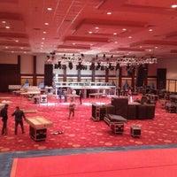 Foto diambil di Hilton Istanbul Convention & Exhibition Center oleh Yasin s. pada 12/30/2012