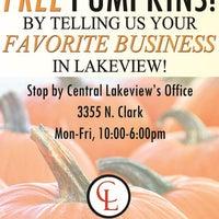 10/14/2012에 Central Lakeview Merchants님이 Central Lakeview Merchants에서 찍은 사진
