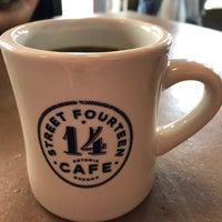 8/24/2019에 Seth C.님이 Street 14 Cafe에서 찍은 사진