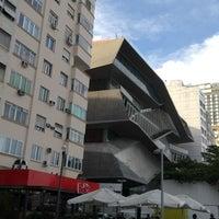 Foto tirada no(a) Museu da Imagem e do Som (MIS) por Tatiana C. em 10/28/2017