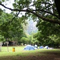 รูปภาพถ่ายที่ Campo Escuela Scout Meztitla โดย RPG เมื่อ 6/9/2013