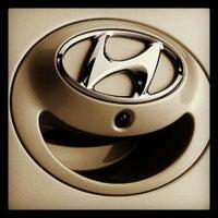 11/5/2012 tarihinde Ergünziyaretçi tarafından Hyundai Cakirlar'de çekilen fotoğraf