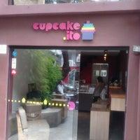 12/19/2012にRonar A.がCupcake.itoで撮った写真