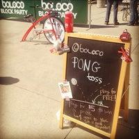 Снимок сделан в City Hall Plaza пользователем BOLOCO 9/22/2012