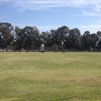 Foto tirada no(a) Veuve Clicquot Polo Classic por Gaby em 6/23/2014