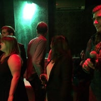 Foto scattata a BAM Karaoke Box da Vesnalyze il 4/19/2014