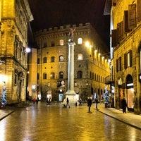 Foto scattata a Via Tornabuoni da Paolo R. il 12/14/2012