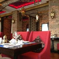 3/10/2013 tarihinde Рахилziyaretçi tarafından Shisha Lounge Habibi'de çekilen fotoğraf
