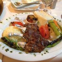 11/7/2012 tarihinde Erica R.ziyaretçi tarafından Fuego Cafe & Restaurant'de çekilen fotoğraf