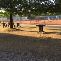 Enghien Tennis Club 3 Visitors
