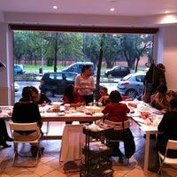 Photos at La Mesa Málaga Escuela de cocina - Dessert Shop in ...