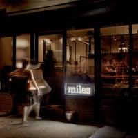 Снимок сделан в Miles пользователем Miles 12/22/2013