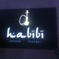 1/2/2013 tarihinde Murat S.ziyaretçi tarafından Shisha Lounge Habibi'de çekilen fotoğraf