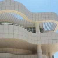 Das Foto wurde bei J. Paul Getty Museum von MyungJin L. am 7/14/2013 aufgenommen