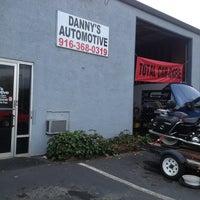 Dannys Auto Parts >> Danny S Automotive Automotive Shop