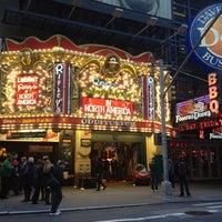 11/16/2012にEmilioがRipley's Believe It Or Not! Times Squareで撮った写真