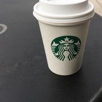 Photo taken at Starbucks by Scott M. on 6/16/2018
