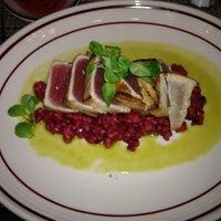 10/12/2013にMayuがBocca Restaurantで撮った写真