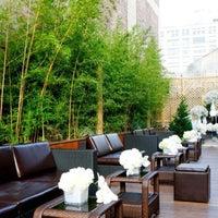 Das Foto wurde bei Hudson Terrace von Hudson Terrace am 3/19/2015 aufgenommen