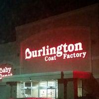 cc3b1463c Foto tomada en Burlington por Joaquin el 12 31 2015 ...
