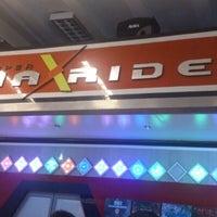 Foto tirada no(a) 4D Max Rider Star City por Joselito T. em 11/3/2012