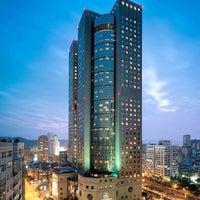 8/16/2013에 香格里拉台北遠東國際大飯店 Shangri-La's Far Eastern Plaza Hotel님이 Shangri-La's Far-Eastern Plaza Hotel에서 찍은 사진