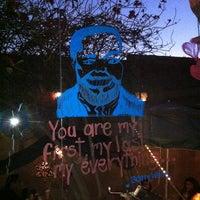 Foto tomada en Coffee Park por Jocsan A. el 1/30/2013