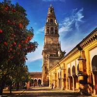 1/29/2013 tarihinde Manuelziyaretçi tarafından Mezquita-Catedral de Córdoba'de çekilen fotoğraf