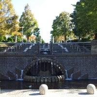 11/15/2012にToyo R.が山下公園で撮った写真