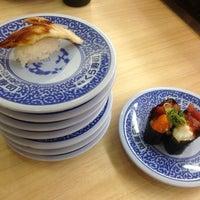 10/10/2013にYuichiro Y.がくら寿司 川口青木店で撮った写真