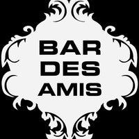 Foto tomada en Bar des Amis por Martijn K. el 1/8/2014